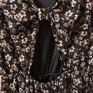 Divided Dresses - NWOT H&M mini dress